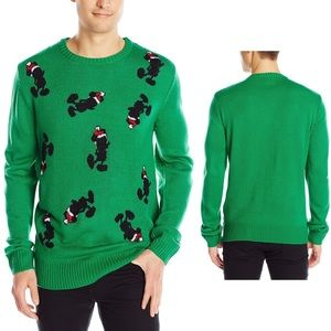 💖OFFERS??💖•Disney• Men's Mickey Mouse Sweater